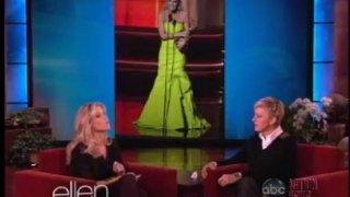 Julie Bowen Interview Nov 05 2012
