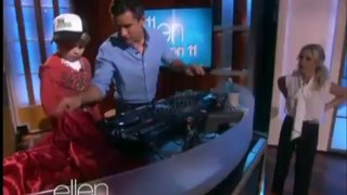 Julie Bowen Interview Sep 27 2013