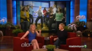 Kate McKinnon Interview Apr 24 2013