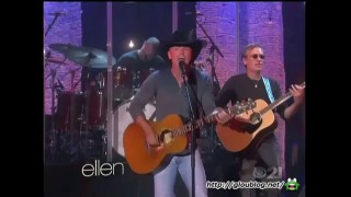 Kenny Chesney Performance Sept 26 2014