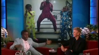 Kevin Hart Interview Feb 11 2014