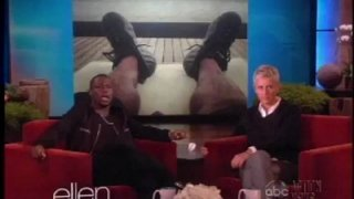 Kevin Hart Interview Jan 07 2013