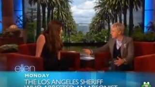 Kirstie Alley Interview And Game Jan 06 2012