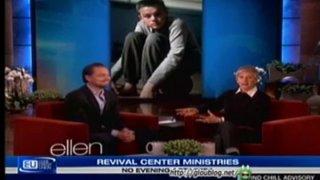 Leonardo DiCaprio Interview  Jan 07 2014