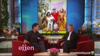 Mario Lopez Interview And Game Oct 02 2014