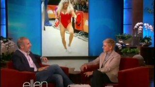 Matt Lauer Interview Nov 13 2013