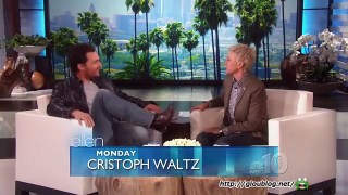 Matthew McConaughey Interview Nov 07 2014