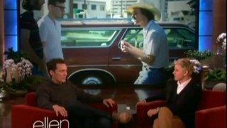 Matthew McConaughey Interview Nov 05 2013