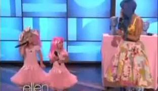 Memorable Child Moments Sophia Grace & Rosie Jun 02 2014