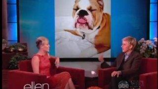 Miley Cyrus Interview Nov 08 2012