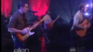 Phillip Phillips Performance Jan 16 2013