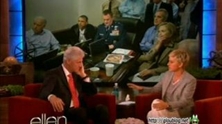 President Clinton Interview May 03 2012