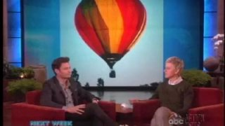 Ryan Seacrest Interview Jan 31 2013