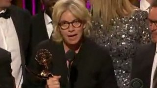 TEDS Wins Best Talk Show Daytime Emmy Awards 2011