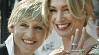 The Out List – Ellen DeGeneres