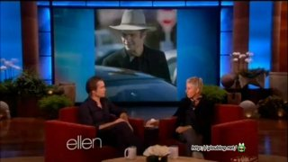 Timothy Olyphant Interview Jan 04 2013
