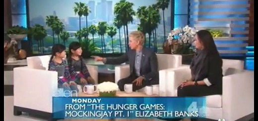 Gloublog – Just Another Ellen DeGeneres Fan Site