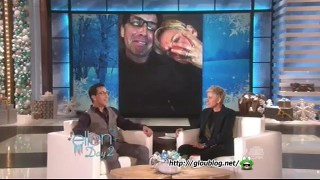 Dan Bucatinsky Interview Dec 05 2014