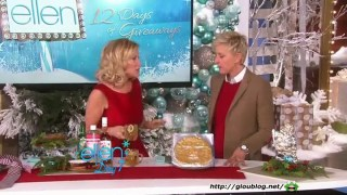 Kym Douglas Beauty Tips For The Holidays Dec 12 2014