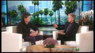 Eddie Redmayne  Interview Jan 08 2015