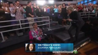 Ellen Monologue & Dance Jan 13 2015