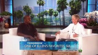 Kanye West Interview Jan 29 2015