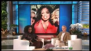 Oprah Winfrey Interview Jan 09 2015