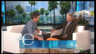 Timothy Olyphant Interview Part 1 Jan 23 2015