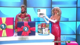 Ellen Monologue & Dance Feb 23 2015