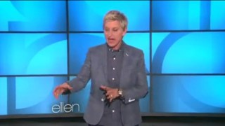 Ellen Monologue & Dance Feb 25 2015