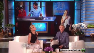 Full Show Ellen Feb 25 2015