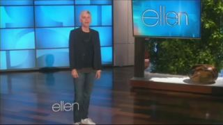 Ellen Monologue & Dance Mar 18 2015