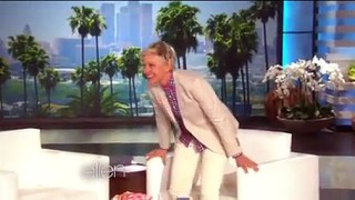 Ellen Monologue & Dance Mar 12 2015