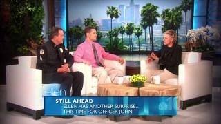 Full Show Ellen March 09 2015