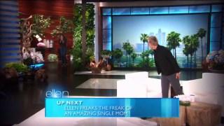 Full Show Ellen November 24 2014