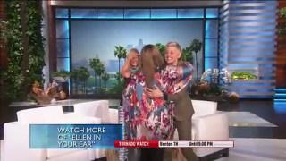 Full Show Ellen October 13 2014