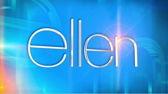 Full Show Ellen May 13 2015