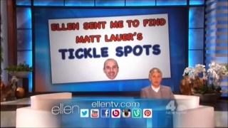 Full Show Ellen April 14 2015