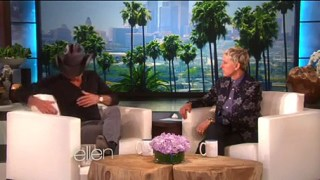 Tim McGraw Interview Apr 28 2015