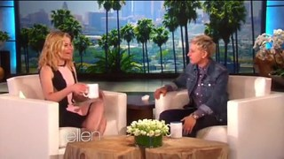 Elizabeth Banks Interview May 13 2015