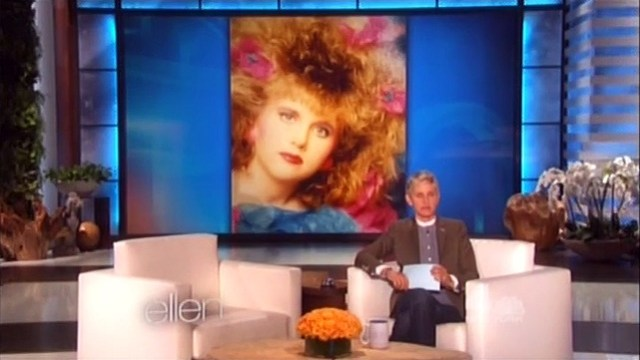 Full Show Ellen May 04 2015