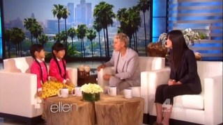 Full Show Ellen May 11 2015