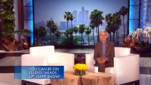 Full Show Ellen May 21 2015