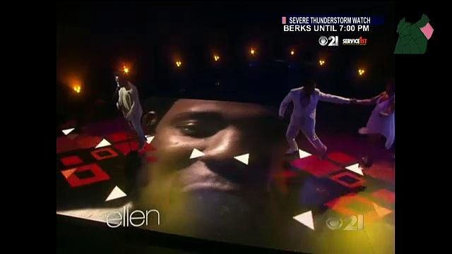 Kendrick Lamar Performance May 27 2015
