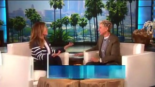 Melissa Rivers Interview May 04 2015