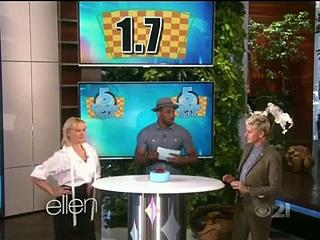 Pamela Anderson Game May 21 2015