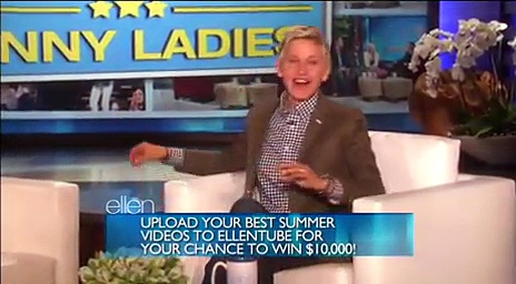 Favorite Funny Ladies Part 5 June 10 2015
