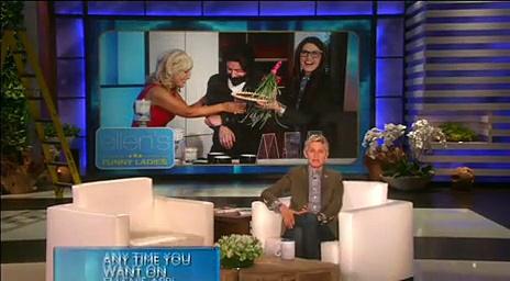 Favorite Funny Ladies Part 7 June 10 2015