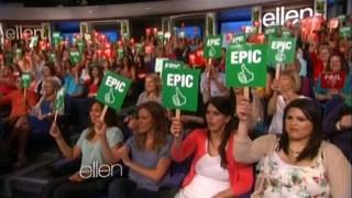Full Sow Ellen June 03 2015