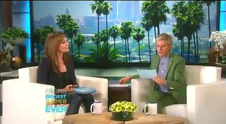 Jonathan Groff Interview Jun 01 2015